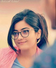 Have Indian girls with glasses