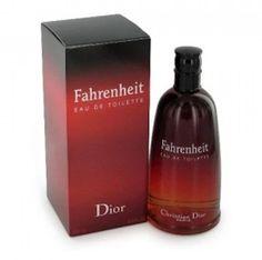 Dior Fahrenheit 50 ml - Eau de toilette - for Men