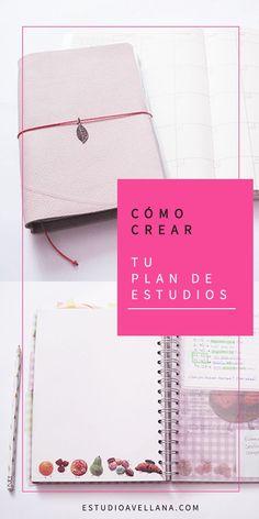 Organization Bullet Journal, Planner Organization, School Organization, Bullet Journal School, Diy Agenda, Study Methods, School Study Tips, Study Journal, Study Hard