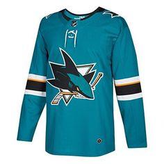 533c104f7d6 Adidas San Jose Sharks Nhl Men's Climalite Authentic Team Hockey Jersey  #fashion #clothing #