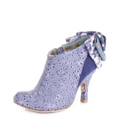 Irregular Choice - Womens Ankle boots - Middle heels
