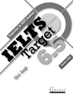 Ielts Target 6.5, Preparation For Ielts Academic By Chris Gough, 9781907575129., Nauka języków obcych <JASK>