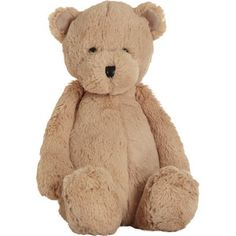 Jellycat Large Bashful Honey Bear