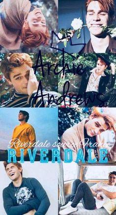 Archie wallpaper for Riverdale Riverdale Tumblr, Kj Apa Riverdale, Riverdale Netflix, Riverdale Poster, Riverdale Archie, Riverdale Aesthetic, Riverdale Memes, Riverdale Cast, Archie Andrews Aesthetic