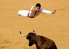 31 Crazy and Funny Sports Photos Taken at The Right Moment ‹ Page 2 of 2