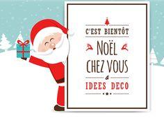 C'est bientôt Noël, idées cadeaux