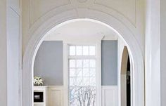 13 Easy Door Surround Profiles From Stock Molding; Mix & Match off-the-shelf trim to create stylish door casings