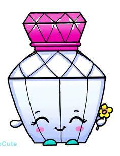 Dolly perfume