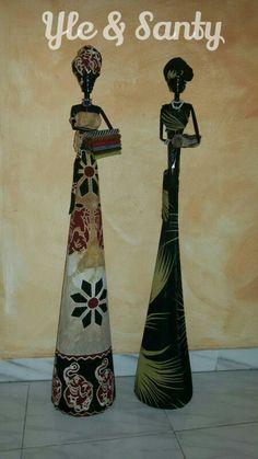 Africane di 102cm by Santino Cossu  & Ilenia Pintus