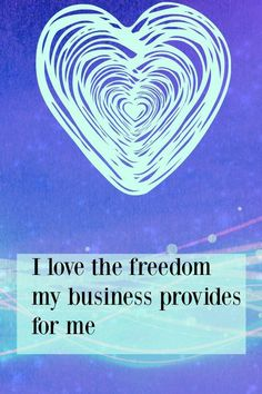 Your business is supposed to give you the freedom to live the life you want…