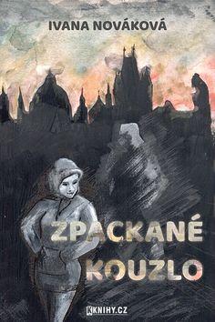 obal knihy Zpackané kouzlo Tolkien, Drake, Maya, Fantasy, Humor, Movie Posters, Movies, Fantasia, 2016 Movies