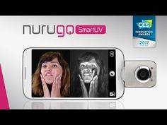 NuroGo UV Camera for