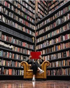Unwind in The Windy City Dream Library, Library Books, Grand Library, Library Quotes, I Love Books, Books To Read, Motivational Quotes For Life, Inspirational Quotes, Home Libraries