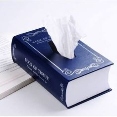 Home products | Book of Tissues