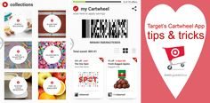 Get More Target Coupons with Cartwheel - How To Use +   $1,000 Target GiftCard® Giveaway!