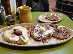Restaurant Review - Snooze San Diego, CA.   #JackiesFoodAdventures