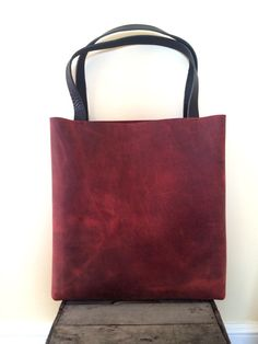 SORD Handbag from NY City! Hand made from the finest leathers!