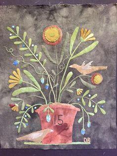 Maggie B design by Deb Blaufuss