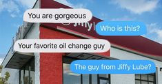Creepy Oil Change Guy Gets Put in His Place Low Back Stretches, Best Stretches, Neck Hurts, It Hurts, Begging The Question, Oil Change, Live For Yourself, You Can Do, Feel Better