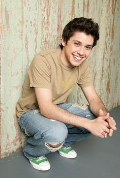 Ricky Ullman:).  Yupp;it's Phil from ''Phil of the future'' :)