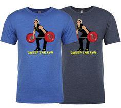 Sweep The Bar - Men's T Shirt