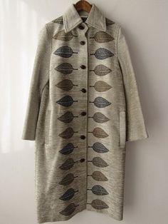 happa coat