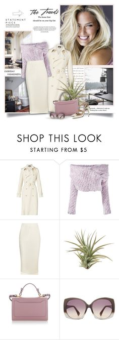 """""""I Am  Inimitable"""" by thewondersoffashion ❤ liked on Polyvore featuring Capelli New York, Prada, Daizy Shely, Joseph, Dolce&Gabbana, Tod's and Valentino"""