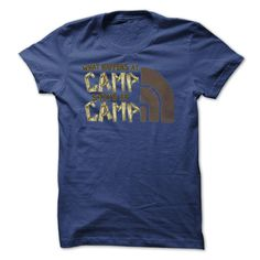 What happens at camp t-shirts T Shirt, Hoodie, Sweatshirt