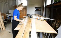 Ceiling Installation in DIY Campervan Conversion - Fit Two Travel Campervan Bed, Rent A Campervan, Campervan Interior, Van Insulation, Luxury Campers, Tongue And Groove Ceiling, Plank Ceiling, Camper Van Conversion Diy, Ceiling Installation