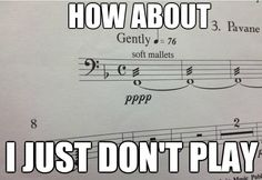 lol i started lauging when i say this...how is that possible? (Only pianists get it)