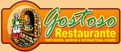 Ever in Aruba you must try - Gostoso a local favorite restaurant, that serve a blend of both Portuguese and Aruban Cuisine.