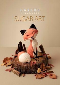 Decoração de bolos inspirados na cultura pop                              …