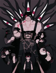 I'm probably going to do fullmetal alchemist for a replacement for animazement. I really like the villans like lust and envy but I mean all suggestions vary. Full Metal Alchemist, Der Alchemist, Fullmetal Alchemist Brotherhood, Edward Elric, Manga Anime, Anime Art, Elric Brothers, Homunculus, Alphonse Elric