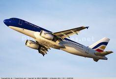 Photo Air Moldova Airbus A320-233 ER-AXP