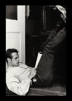 Paul Newman <3