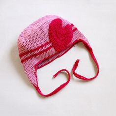 Heart Hat Baby now featured on Fab.