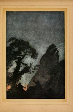 Siegfried & The twilight of the gods by Wagner, Richard, 1813-1883; illustrator:  Arthur Rackham, 1867-1939  Published 1911