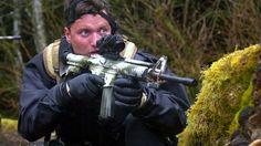 Matt Bissonnette era stato denunciato per aver pubblicato notizie coperte da segreto militare senza l