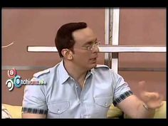 Hablando sobre la Homosexualidad en @AhoraTv #Video - Cachicha.com