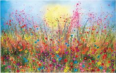 """*NEW* Printed Canvas - """"You Are my Desire"""" - Yvonne Coomber CLICK TO BUY  'Inspired by a love that has a sweet gentle yearning, a tender longing.'Limited to 50 editions,"""