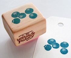 TCWitchcraftFactory 3. Collection of quirky stamps from etsy - design sponge