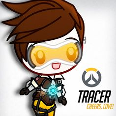 Tracer by The-8th-Sin on DeviantArt