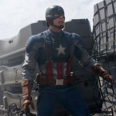 Pin for Later: Why Captain America's Sequel Is a Must See Even If You Didn't Like the Original