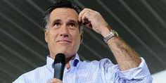 Chronicling Mitt's Mendacity, Vol. XVIII - The Maddow Blog