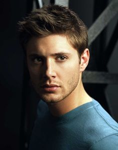 Oh yeah.. The lovely Jensen Ackles. Yes please.