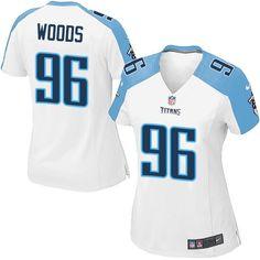 al woods jerseys