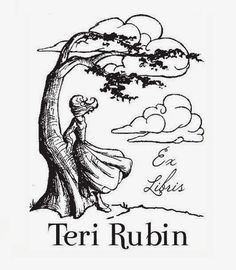 Ex Libris - Teri Rubin