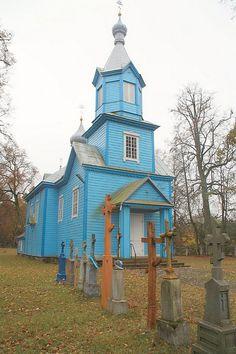 Werstok, Podlasie, Poland