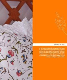 Catalogo Velutti textiles para hogar colección primavera/verano 2012-13