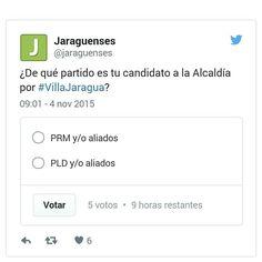 > Síguenos en #Twitter como @jaraguenses y Vota en la primera encuesta
